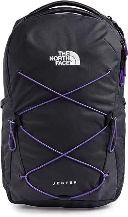 The North Face Jester Backpack Asphalt