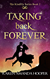 TAKING BACK FOREVER (The Kindrily Book 2) (English Edition)
