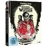 Stephen Kings - Manchmal kommen sie wieder (Mediabook + DVD) (exklusiv bei Amazon.de) [Blu-ray]
