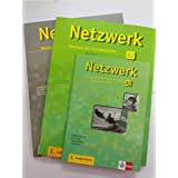 Buy Netzwerk Intensivtrainer A2 Book Online At Low Prices In India Netzwerk Intensivtrainer A2 Reviews Ratings Amazon In