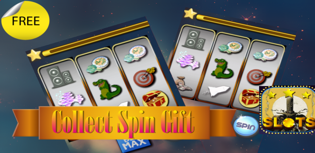Real Money Slots App