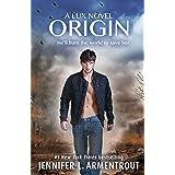 Origin (Lux - Book Four) (Lux Series 4) (English Edition)
