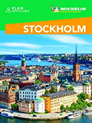 Guide Vert Week&GO Stockholm Michelin