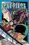 One Piece: Fluch des heiligen Schwerts 2: Anime Comics (2)