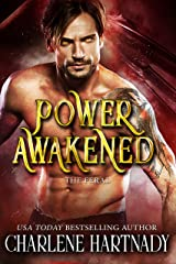 Power Awakened (The Feral Book 2) Kindle Edition