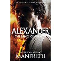 The Sands of Ammon (Alexander Trilogy Book 2) (English Edition)