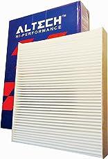 ALTECH Hi-Performance Cabin Filter For Honda Civic (2006 To 2012 Model)