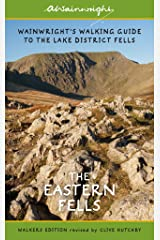 Wainwright's Walking Guide to the Lake District Fells Book 1: The Eastern Fells Kindle Edition