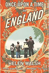 Once Upon a Time in England Paperback