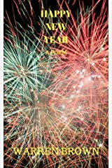 Happy New Year: A Poem Kindle Edition