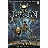 Percy Jackson and the Titan's Curse: The Graphic Novel (Book 3) (Percy Jackson and the Olympians: The Graphic Novel)