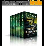 Tubby Dubonnet Mysteries (Vol. 1-5) (The Tubby Dubonnet Series) (English Edition)