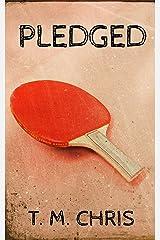 Pledged Kindle Edition