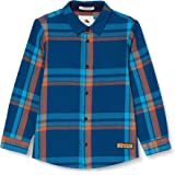 Scotch & Soda Yarn Dyed Check Shirt Camisa para Niños