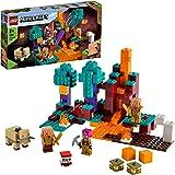 LEGO El Bosque Deformado