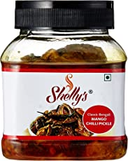 Shelly's Mango Chilli Pickle, 200g
