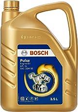 Bosch F002H23065 Pulse 10W-30 API SL Engine Oil for Cars (3.5 L)