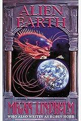 Alien Earth (English Edition) Kindle Ausgabe