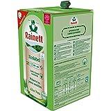 RAINETT 714346 Lessive Liquide Aloe Vera Ecologique