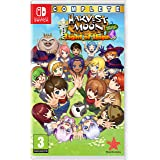 Harvest Moon Light of Hope Complete Special Ed. - Nintendo Switch