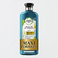 Herbal Essences Balsamo, Olio di Argan, Ripara i Capelli Danneggiati, in Collaborazione con Giardini Botanici Reali di…