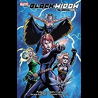 Black Widow and the Marvel Girls (Black Widow and the Marvel Girls (2009-2010)) (English Edition)