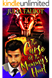 The Curse of the Mummy's Heart (The Peculiars Book 1)