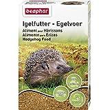 BEAPHAR – Aliment complet pour hérisson – Alimentation complète aux insectes, très nutritive et énergétique – Enrichi en vita