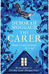 The Carer: The Sunday Times Top Ten Bestseller Kindle Edition
