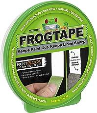 Kip Abklebeband Frogtape grün 24 mm x 41 Meter
