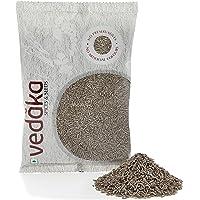 Vedaka Whole Jeera (Cumin), 200g