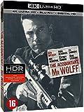 Mr. Wolff [4K Ultra Blu-Ray + Digital HD]