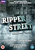 Ripper Street - Series 1-3 [DVD]
