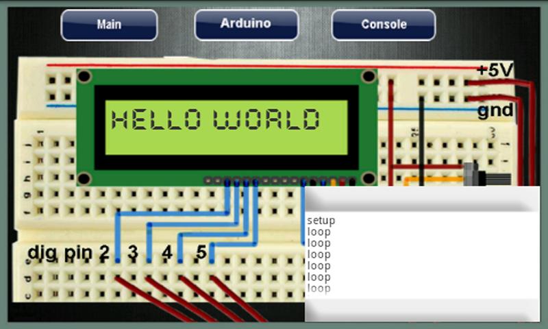 Arduino simulator mini amazon appstore for android