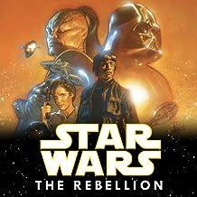 Star Wars: The Rebellion (Omnibuses) (11 Book Series)