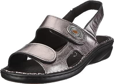 Florett Damen Amelie Sandalen: Amazon.de: Schuhe & Handtaschen