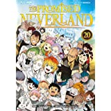 The promised Neverland: 20 (J-POP)
