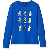 G-STAR RAW Sp10085 LS tee Camiseta de Manga Larga para Niños