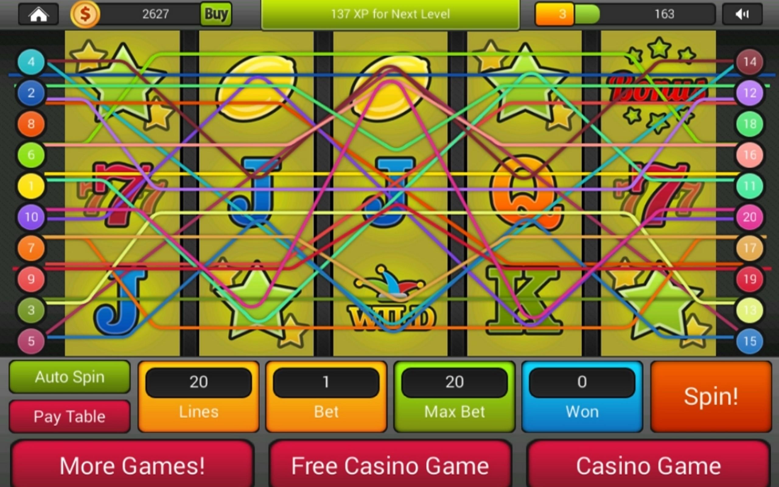 spielautomaten app android kostenlos