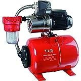 T.I.P. HWW 1000/25 Plus F 31144 Huiswaterpomp met voorfilter