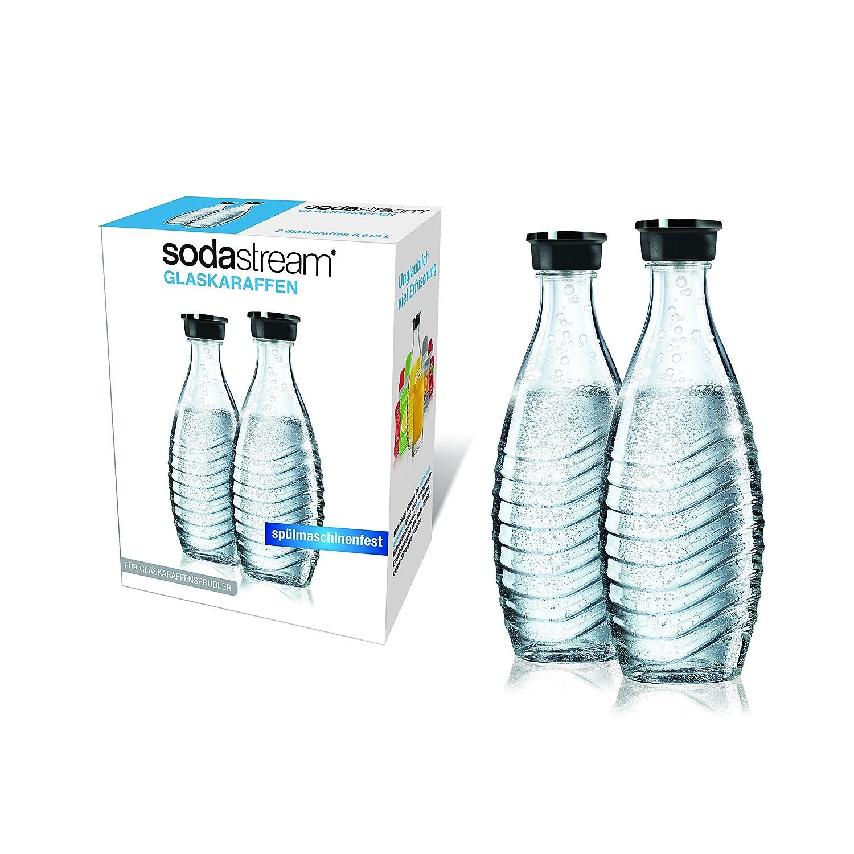 Sodastream ersatzflaschen