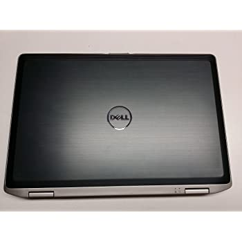 DELL Latitude E6520 gebrauchtes Ordenador Portatil 15,6 (Intel Core i7, 8 GB