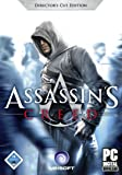 Assassin's Creed - Director's Cut Edition [PC Code - Uplay] -