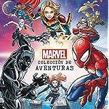Marvel. Colección de aventuras (Marvel. Superhéroes)