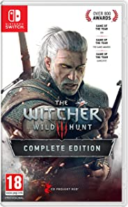 Witcher 3 - The Complete Edition (Nintendo Switch)
