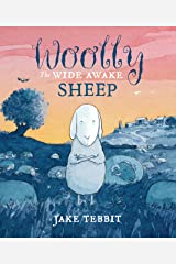 Woolly the Wide Awake Sheep Paperback