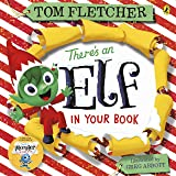 There's an Elf in Your Book (Who's in Your Book?)
