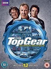 Top Gear: The Complete Specials [Edizione: Regno Unito] [Edizione: Regno Unito]