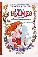 Enola Holmes. Il caso del marchese scomparso (Le indagini a fumetti) (Enola Holmes (Le indagini a fumetti) Vol. 1) Formato Kindle