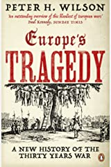 Europe's Tragedy: A New History of the Thirty Years War (English Edition) Versión Kindle